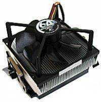 Arctic Cooling Silencer 64 Ultra Athlon 64